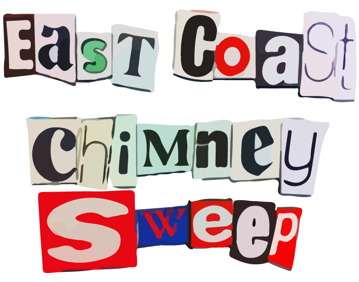 East Coast Chimney Sweep Logo